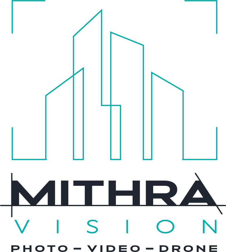 Logo Mithra Vision format carré
